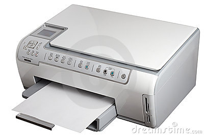 Printer Scanner Copier