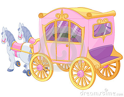 Prinzessin Carriage