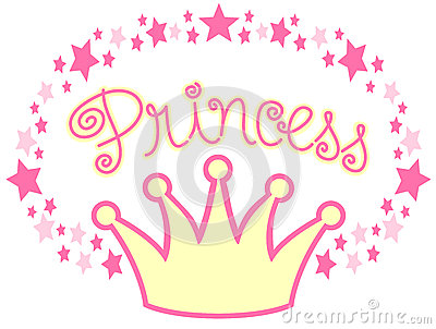 Prinzessin Crown