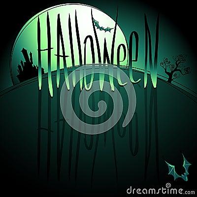 Priorità bassa di Halloween