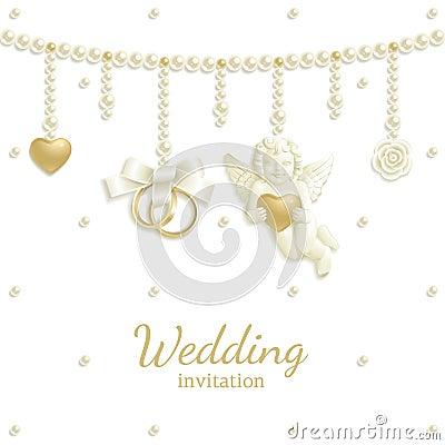Priorità bassa del gioiello di cerimonia nuziale