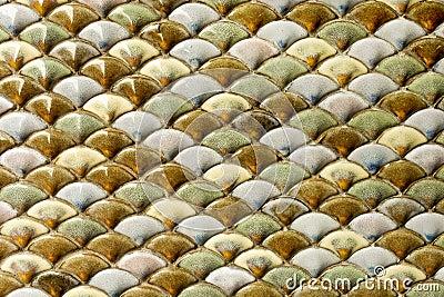 Priorità bassa del mosaico delle coperture