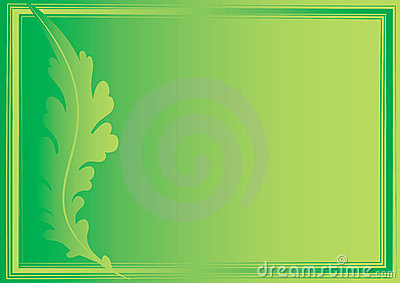 Priorità bassa verde