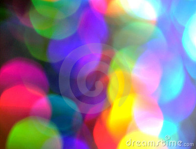 Prism Color Abstract