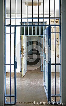 Free Prison Cell Stock Photos - 12691683