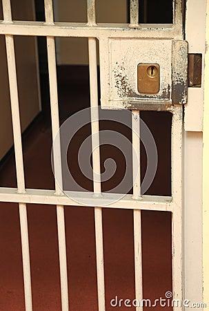 Prison gateway