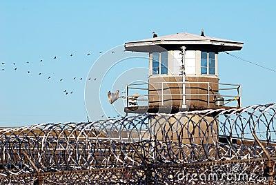 Prison Wall