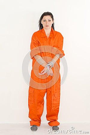 Free Prisoner Royalty Free Stock Image - 31625486