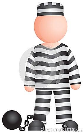 Prisoner,  image