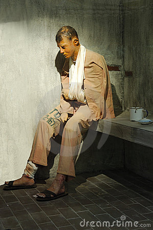 Free Prisoner Of War Stock Photos - 3842303
