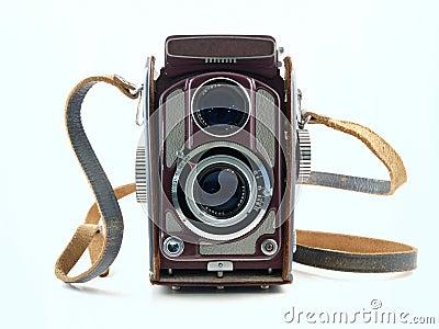 Pristine Vintage Camera