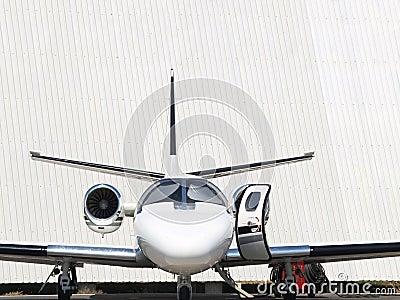 Private Jet 05