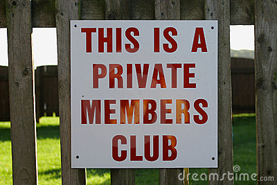 Private Member s Club