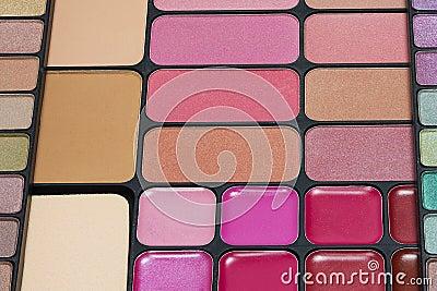 Pro cosmetics