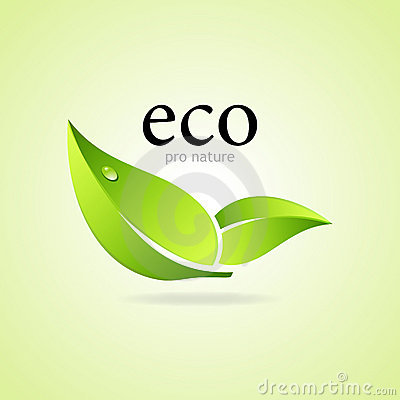 Pro symbole de nature d Eco