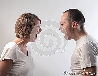 Problem couple