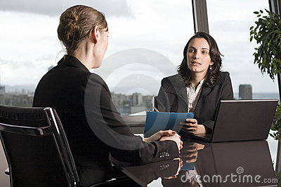 Problems With Bank Loan Royalty Free Stock Image - Image: 22996846