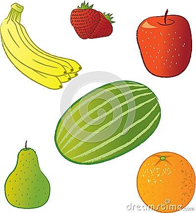 Produce - Fruit