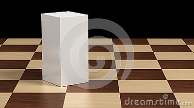 Product box and Chess