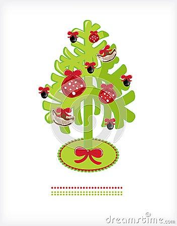 Productos del árbol