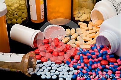 Productos farmacéuticos