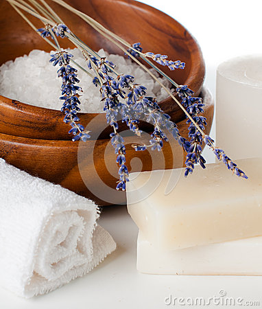 Products for bath, SPA, wellness and hygiene