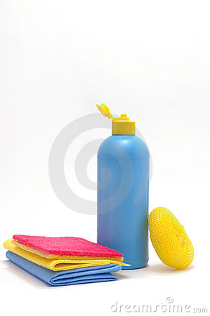 Products for a cleaning