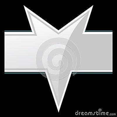 Produkt-Kennsatz-Schablone