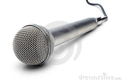 Profesjonalista mikrofonu