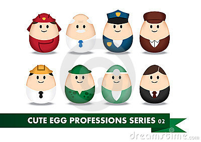 Profession Egg 2