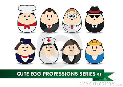 Profession Egg