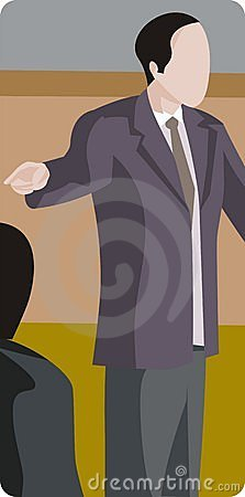 Profession Illustration Series