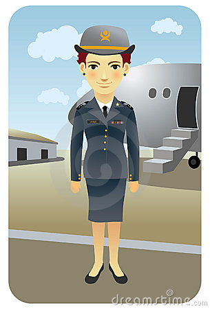 Profession series: Flight attendant