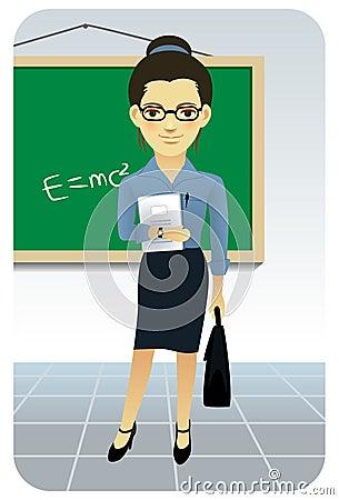 Profession series: Teacher / Professor