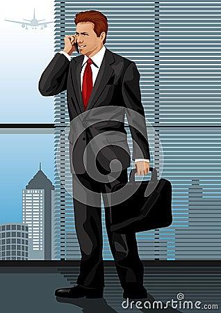 Profession set: Manager