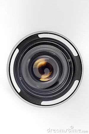 Professional Camera Lens. Perfect shoot(Old Vintage)