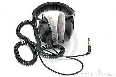 Professional ear-phones