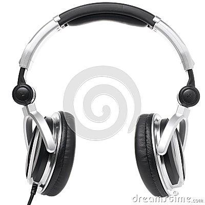 Professional earphones