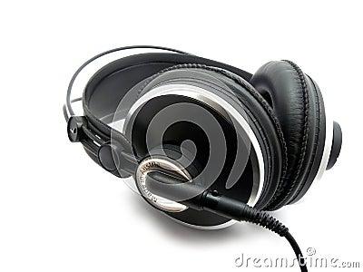 Professional hörlurar