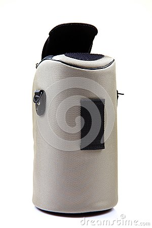 Professional lens bag