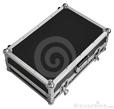 professional metal case