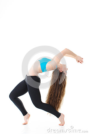 Exercises and performances in gymnastics