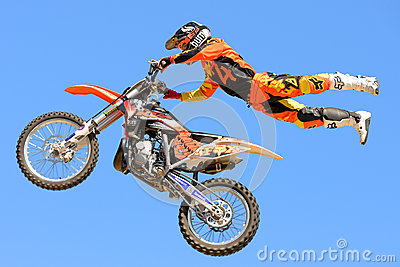 A Brief History of Motocross