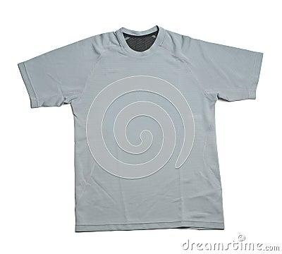 Isolated Shirt