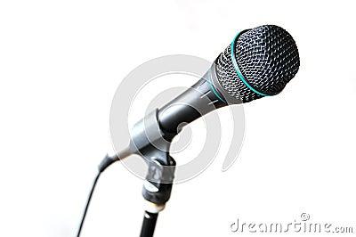Professionele Microfoon