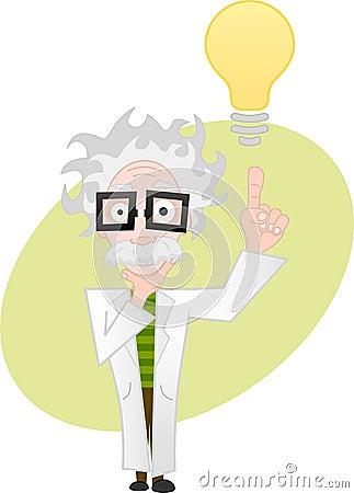Professor idea