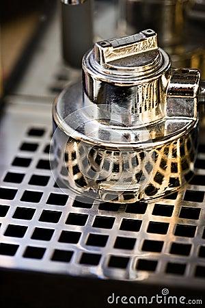 Proffesional coffee machine