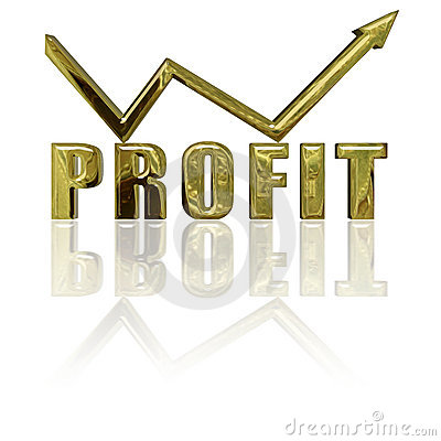 Profit and Arrow