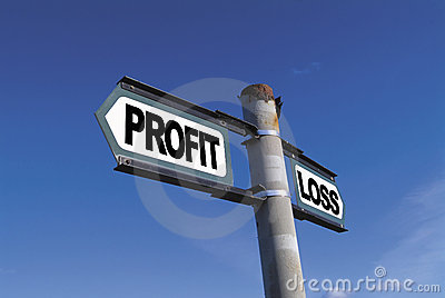 Profit or Loss