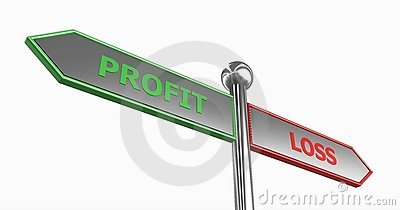 Profit or loss directions